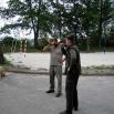 Vodní zkoušky 28.7.2007
